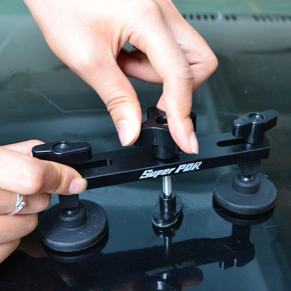 PDR Szerszámok Autó Dent javítás Autójavító Szerszám Autó - Szerszámkészletek - Fénykép 4