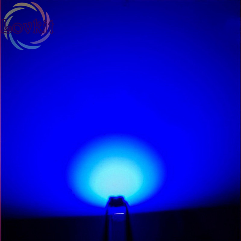 Reasonable 150ma Smd 0.5w Plcc-6 Smd Led Blue 3535 Light Emitting Diode 465-475nm 3mm Chip Led Led Modules Led Lighting
