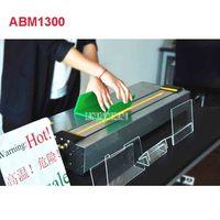 ABM1300 Acrylic Bending Machine ABS PP PVC Organic Plate Hot Bending Machine For Decoration Crafts Light Box 220V 1500W 1-10mm