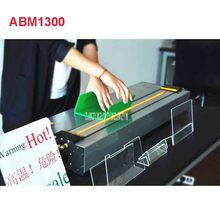 ABM1300 Acrylic Bending Machine ABS PP PVC Organic Plate Hot Bending Machine For Decoration Crafts Light Box 220V 1500W 1-10mm