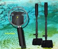 aquarium fountain pump multi function submersible water pump for fish tank small rockery landscaping