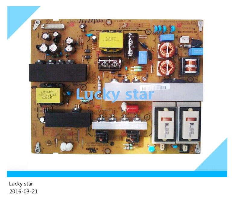 Original for LG 42LH22RC-TA power supply board LGP42-09LAC2 EAY60991101 original 32lh20rc ta power supply board lgp32 10pi eax62106801 2