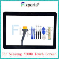 "10.1"" For Samsung Galaxy Tab 2 P5100 P5110 N8000 N8010 LCD Display Touch Screen Digitizer Parts + Free Tools"