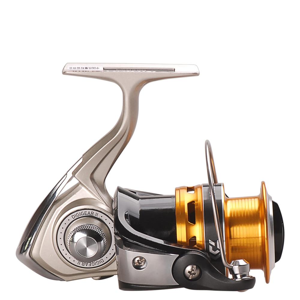 Spinning Max Karper Bass 7