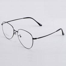 Handoer 1843 Optical Glasses Frame for Beta Titanium Eyewear Full Rim Spectacles Prescription