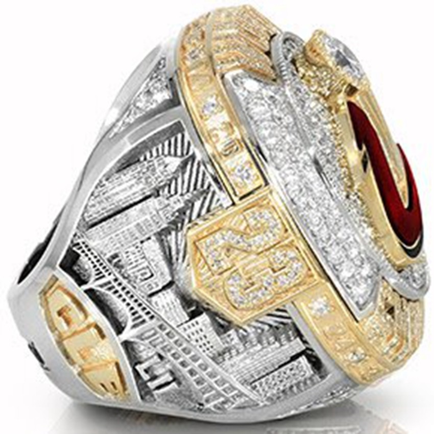 2016 the Cleveland cavaliers basketball championship ring size 10 to