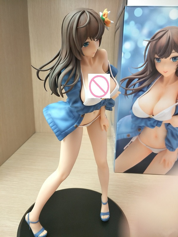 25cm Anime Daiki 1/6 Scale IRAHA KURONE COVER IIIustration Action Figure Toy Doll Brinquedos Figurnine Gift