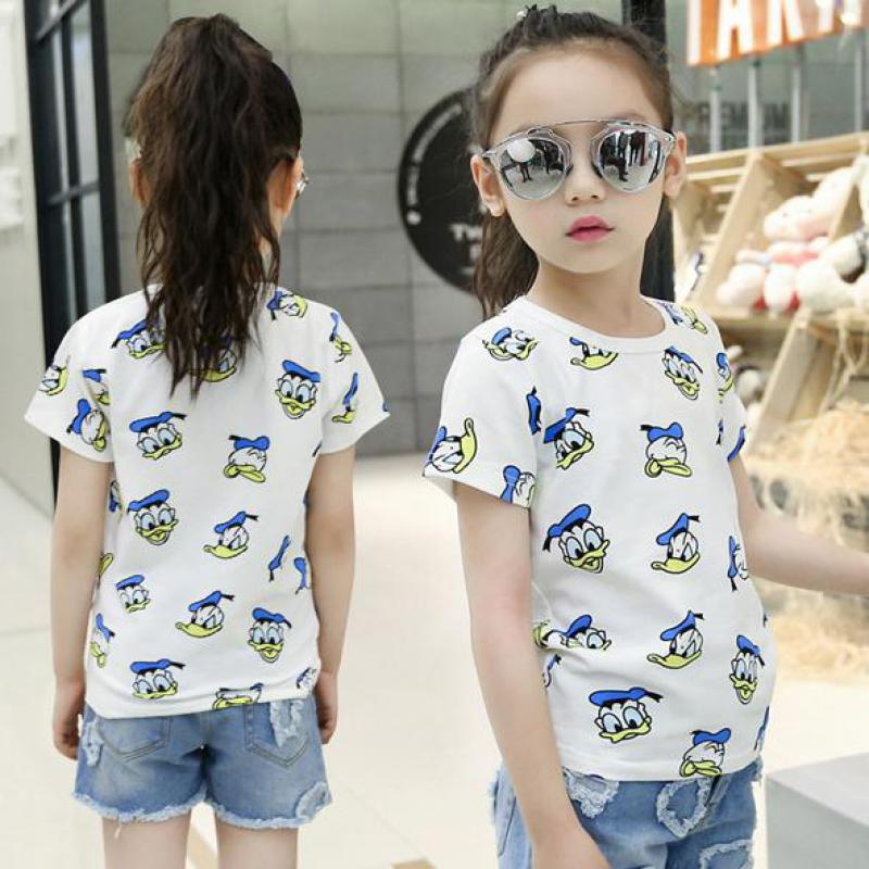 Buy Kids T Shirts Boys And Girls 2017