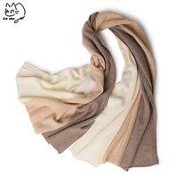 2018 Patchwork winter cashmere scarves for ladies warm collar pashmina shawl long coats bandana foulard female head hijab