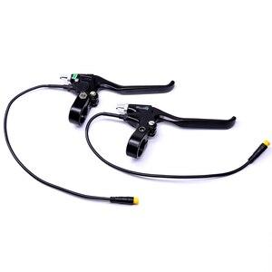 Image 5 - 2019 renkli ekran su geçirmez 48v500w Bafang arka kaset elektrikli bisiklet dönüşüm kiti fırçasız motor tekerlek EBike sistemi