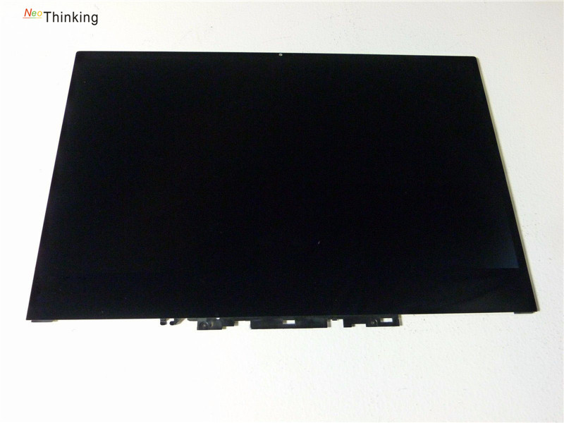 NeoThinking 13.3 INCH Lcd AssemblyFor Lenovo YOGA 720-13IKB YOGA 720-13 720 13 Lcd Digitizer Touch Screen Replacement 1920X1080 цена