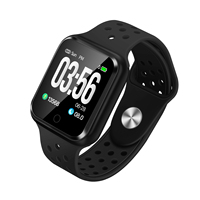 S226 Smart Watches Watch IP67 Waterproof Heart Rate Blood Pressure Bluetooth Smartwatch for apple iPhone Android IOS