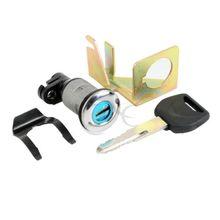 Seat Cowl Lock Key Set For HONDA CBR929 CBR954 CBR600 F4 F4I CBR250 CBR1100XX CB900 CB919 CB1300 ST1300 VFR800 CB400 VTEC CB600