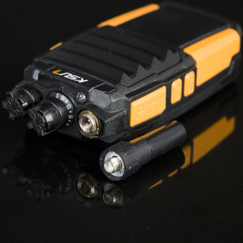 10pcs walkie talkie baofeng uv5r 888s dos vías antenas de radio - Radios - foto 4