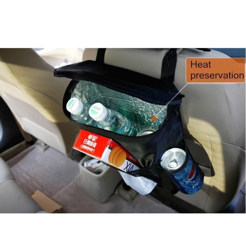 JXSLTC Voedsel Isolatie Lunch Opbergtas Multifunctionele Grote - Home opslag en organisatie - Foto 4