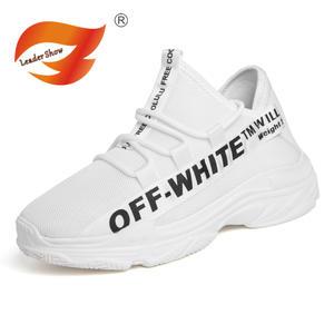 909f0ecbca1f Leader Show Summer Man Casual Shoes Men Sneakers