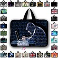 """10"""" Laptop Carry Bag Sleeve Case For Samsung Galaxy Note 10.1 / Ipad Air 4 3 2 /ASUS Transformer Book T100/T100TA"""