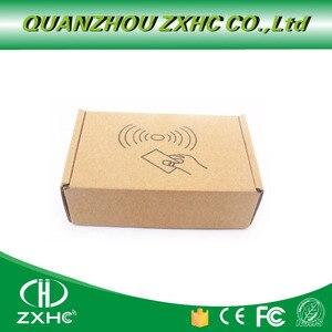 Image 5 - Copieur RFID à main 125KHz EM4100, lecteur de programmateur intelligent, id125 KHz, en céramique noire