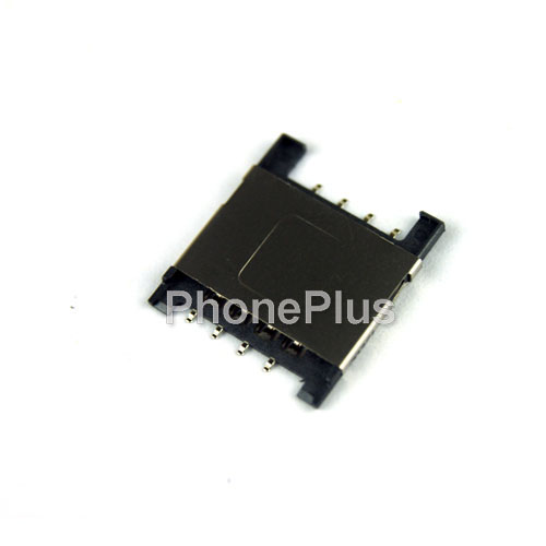 5PCS SIM Card Tray Reader Module Holder High Quality For HTC Incredible S S710e G11 Raider 4G X710e G19