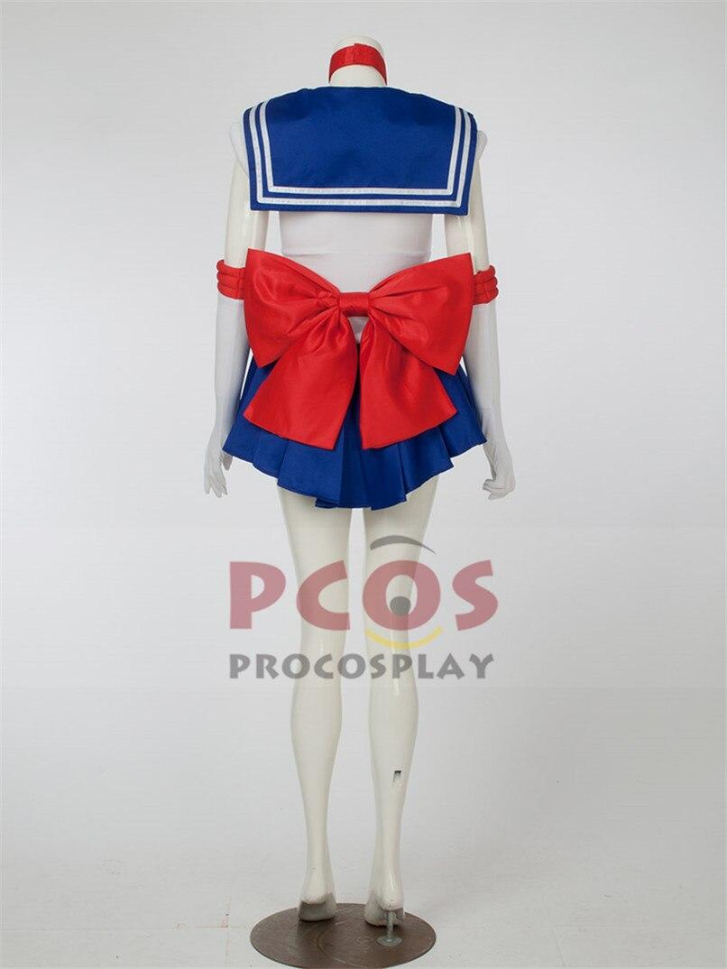 Καλύτερο Sailor Moon Tsukino Usagi Serena Cosplay - Καρναβάλι κοστούμια - Φωτογραφία 3
