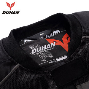 Image 5 - Moto rcycle ar saco colete saco colete saco de ar moto Duhan corrida profissional avançado sistema de air bag airbag cilindro moto de proteção cruzada