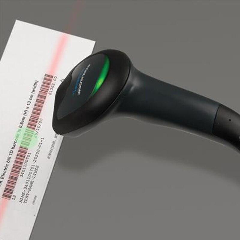 Datalogic штрих-кодты сканер штрих-кодты - Кеңсе электроника - фото 3