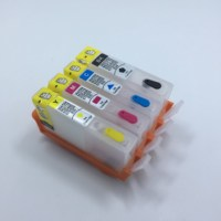 YOTAT refillable ink cartridge for HP934 HP 934 935 for HP Officejet Pro 6230/6812 etc/6830/6835