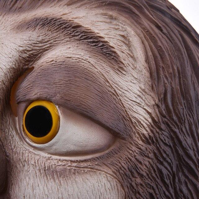 Zootopia The Sloth Mask