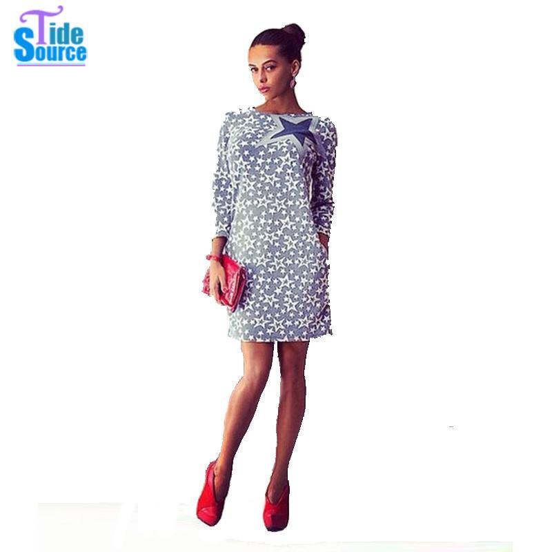 Popular Fall Casual Dresses-Buy Cheap Fall Casual Dresses lots ...
