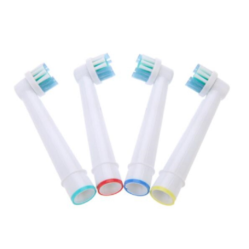 12 pcs Tooth brushes Head Electric Toothbrush Replacement Heads Oral Vitality EB17-4 Oral Hygiene 4Pcs Toothbrushes Head12 pcs Tooth brushes Head Electric Toothbrush Replacement Heads Oral Vitality EB17-4 Oral Hygiene 4Pcs Toothbrushes Head