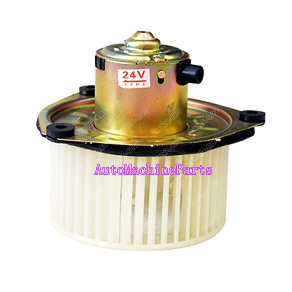 New 24V Fan Blower Motor for 320 New 24V Fan Blower Motor for 320