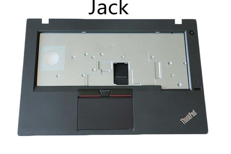 ФОТО The new Thinkpad laptop Palmrest L450 keyboard bezel Cover FRU 00HT717