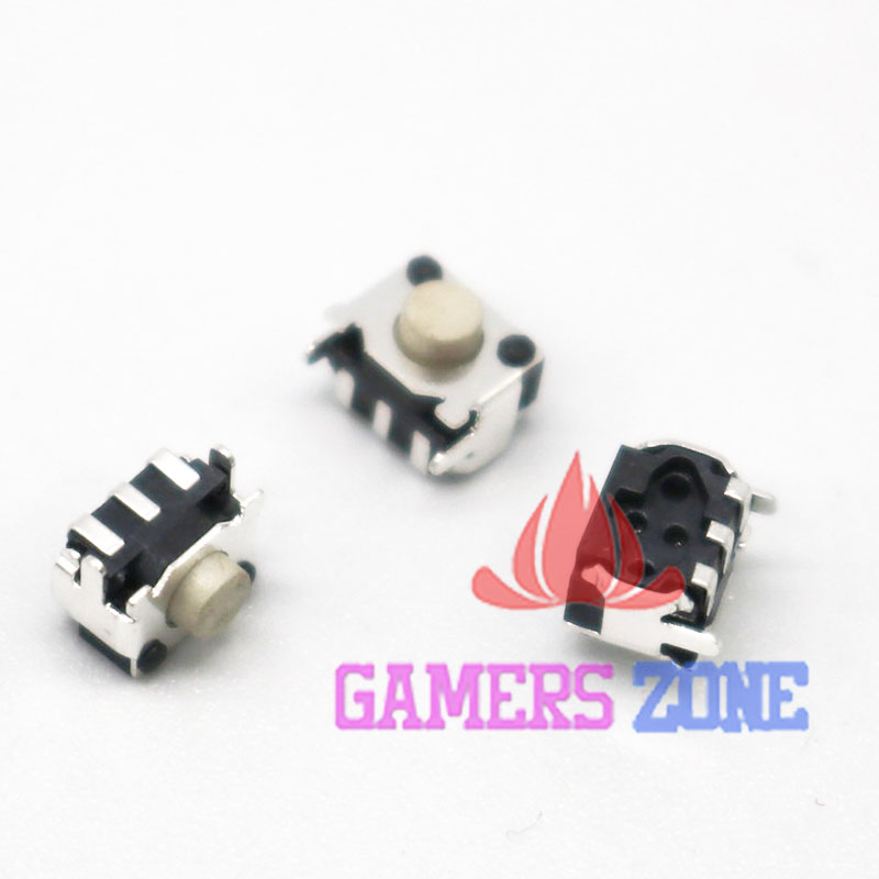 500PCS Left Right L R Button Inner Switch Repair Parts For DS Lite NDSL NDSI