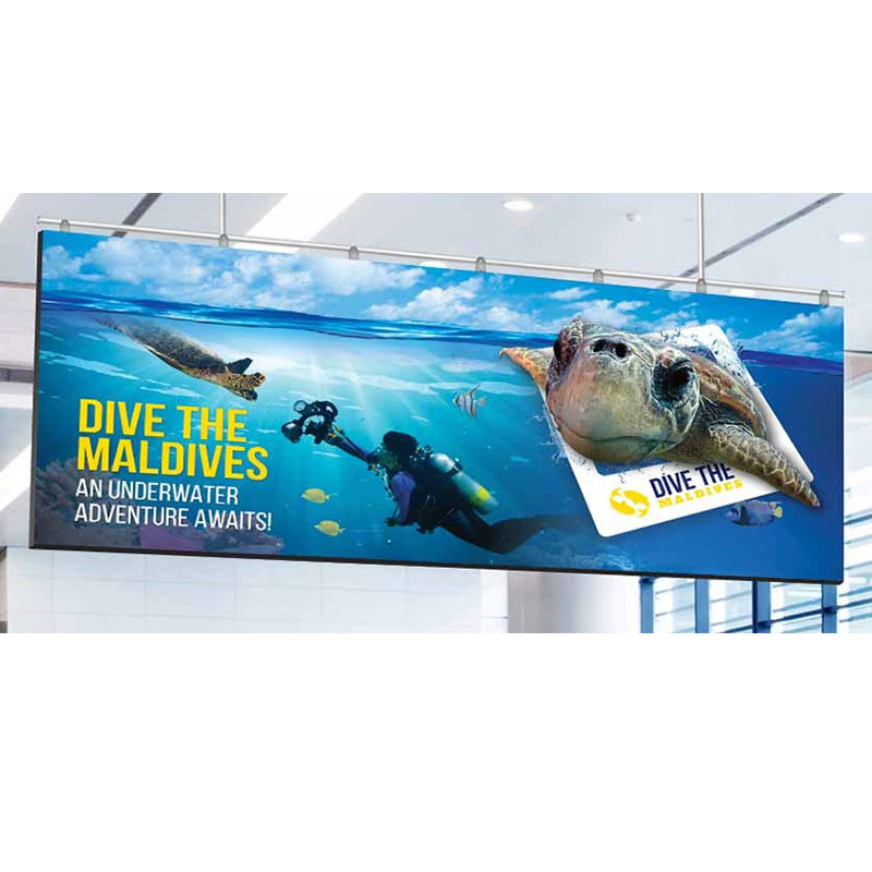 16:9 led cabinet NovaStar video card video wall p2.5 pixel indoor 2K 4K hd matrix for TV