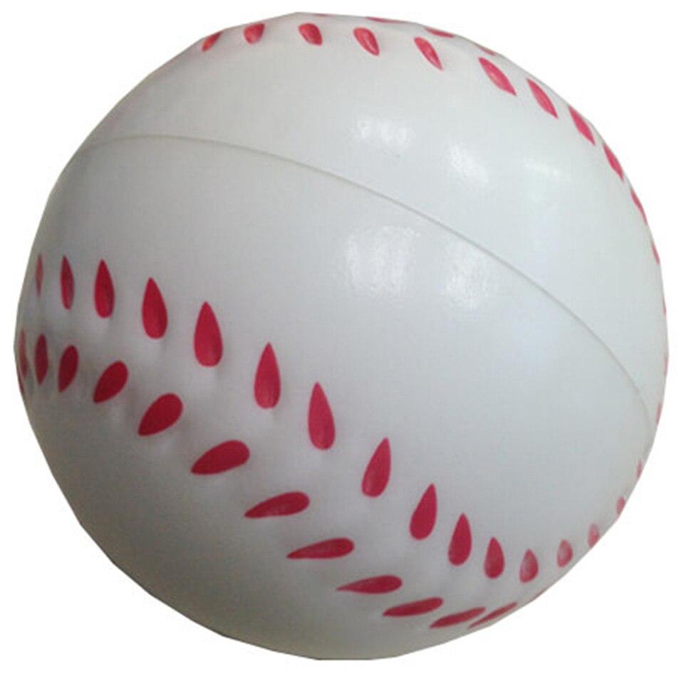 Buy 6 cm Sport PU Foam Stress Ball Anti Stress Ball for $2.40 in AliExpress store