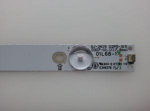 Image 4 - Новый оригинальный светодиодный светильник 200 шт., светодиодный, задний светильник, лента, для телевизора Philips 32PHH4100/88, с диагональю 32 дюйма, для ТВ, с возможностью подключения к экрану, с возможностью подключения к экрану, и с возможностью подключения к экрану, с возможностью увеличения объема на 32 дюйма