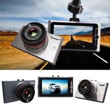 1296P FHD Car DVR Digital Vehicle Driving Recorder Dash Camcorder Camera