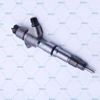 Erikc 0 445 120 226 crin 3 inejctors de combustível diesel 0445 120 226 injetor trilho comum alta pressão 0445120226 para yuchai yc6g