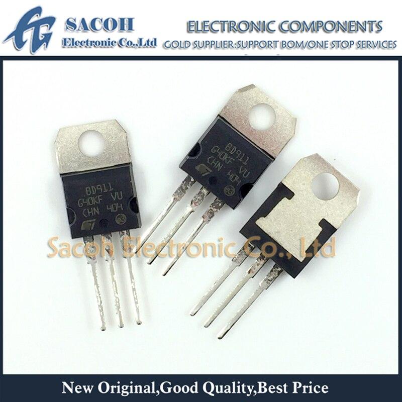 BD911 Power Transistor NPN ST Various Quantity