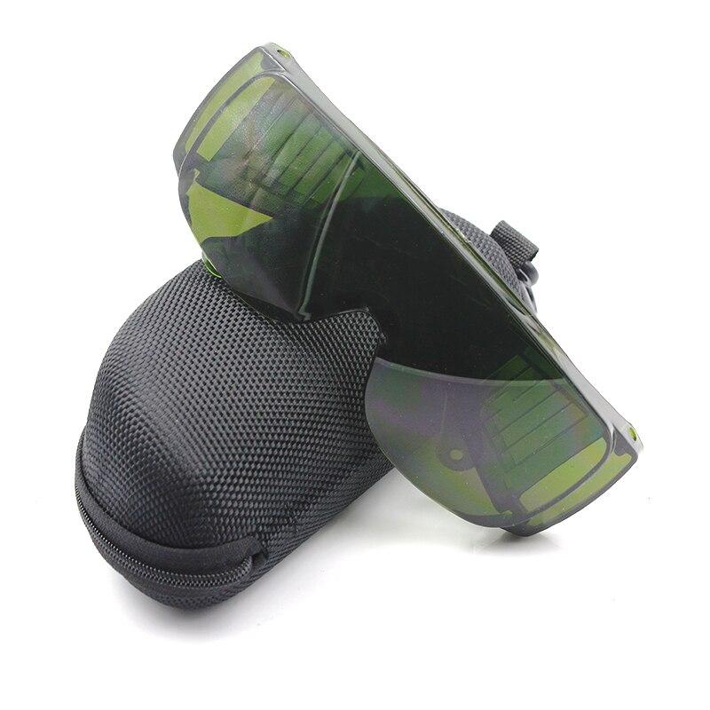 Oxlasers Laser Occhiali di Sicurezza Occhiali di Protezione per  Laser Blu Occhiali per Incisore Laser di Trasporto Libero-in Parti per  macchine lavorazione legno da Attrezzi su