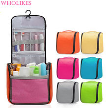 2016 Fashion Travel Beautician Vanity Beauty Women Personal Care Travel Make Up Makeup Box Case Cosmetic