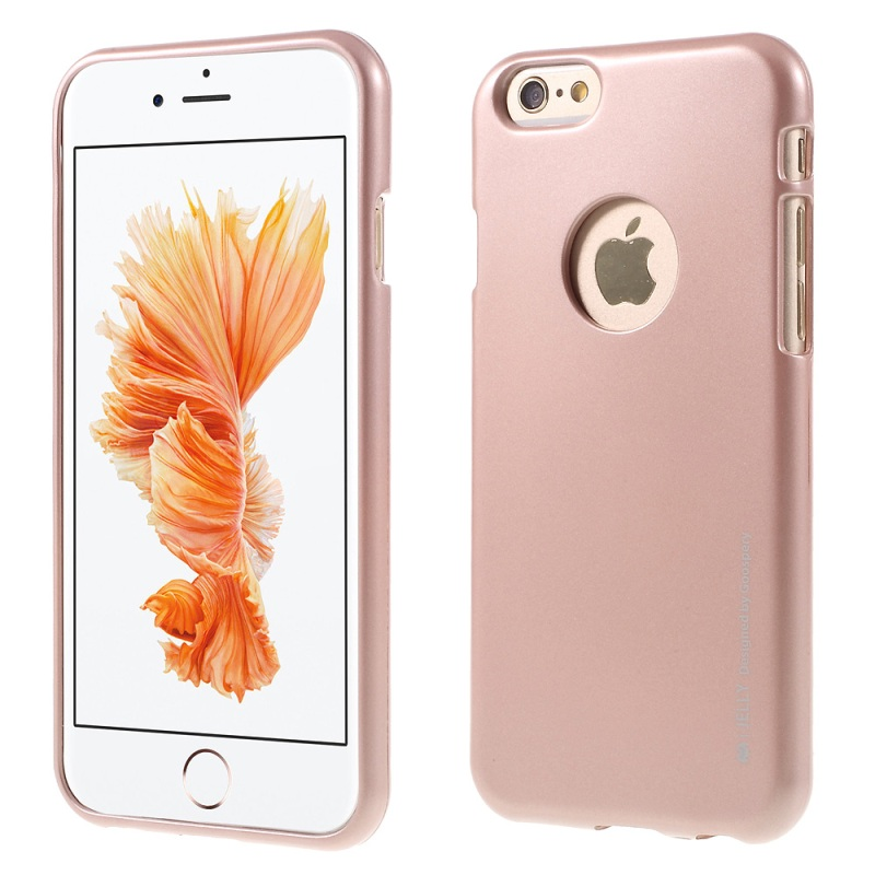jelly phone cases for iphone 6