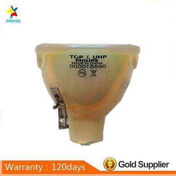 Original bare projector lamp bulb DBL-FU250E / SP.L3703.001  for  OPTOMA H77/H78DC3/H79