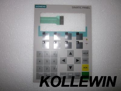 NEW Membrane keypad for SIMATIC OPERATOR PANEL OP77B 6AV6641-0CA01-0AX0 6AV6 641-0CA01-0AX0 6AV66410CA010AX0 freeship op27 6av3627 1lk00 1ax0 membrane keypad for operator interface panel compatible new