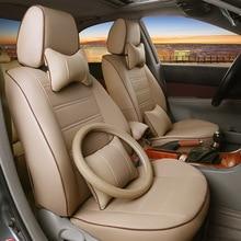 TO YOUR TASTE auto accessories custom new car seat covers for Hyundai ix35 i30 ELANTRA SONATA EF NF i25 CELESTA ix25 SO