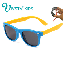 IVSTA Polarized Kids Sunglasses Boys Glasses Children Sungla