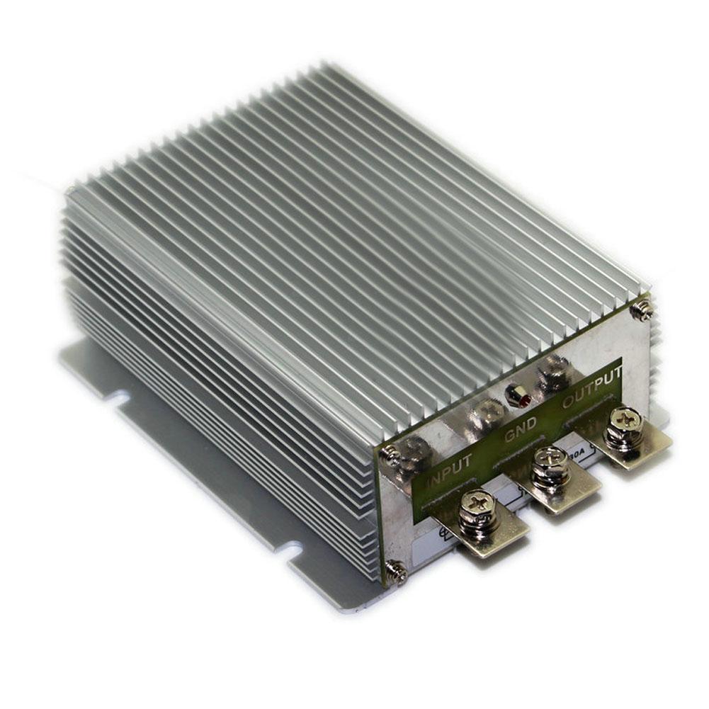 48V To 24V 40A 960W  Car Power Supply Converters DC DC Step Down Converter Regulator Module