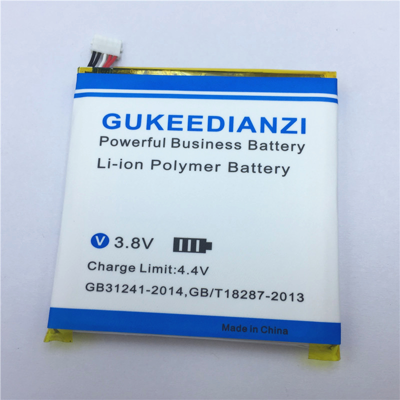 HB5Q1HV 100% New 2600mAh Replacement Phone Battery For Huawei Ascend P1 XL U9200E U9200S / D1 quad XL U9500E U9510E T9510E(China)