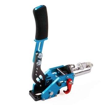 Modificato freno a mano idraulico freno a mano corsa deriva speciale competitivo blu