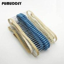 20pcs 15 ohm 2W 15R Metal film resistor